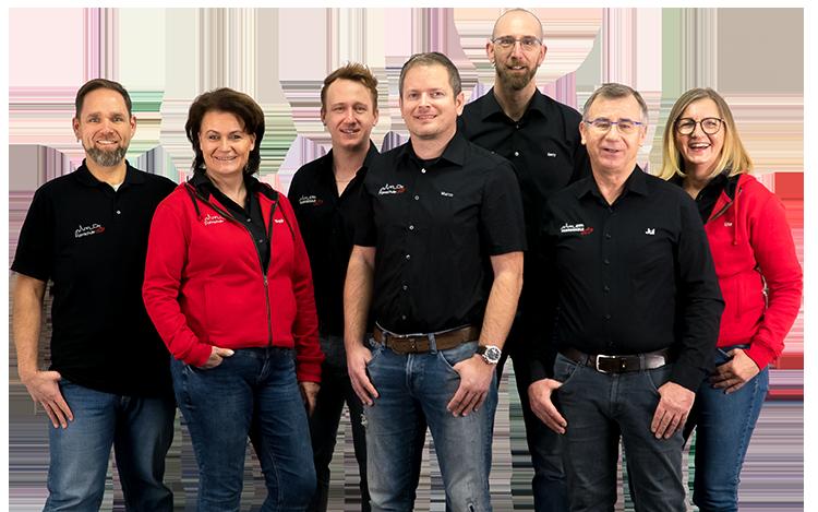 Team City Fahrschule Kitzingen